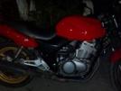 Honda CB500 2002 - Сибика