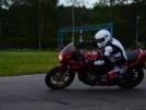 Honda CB500 2000 - сибиха