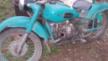 Урал М63 1966 - Старик