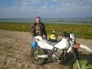 Yamaha TT250R 2003 - Татарин