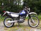 Suzuki Djebel 200 2002 - Зюзик