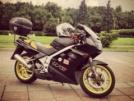 Honda VFR750F 1993 - Вэфер
