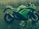 Kawasaki Ninja 300 2012 - Мальчик мой.