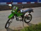 Lifan 200 GY-5 2013 - Слоняра