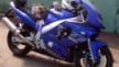 Yamaha YZF600R Thundercat 2001 - Котейка