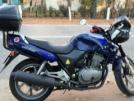 Honda CB500 1994 - Джинни