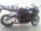 Honda CBR600RR 2011 - Rrr