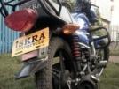 Geon Pantera Classic 2013 - Iskra