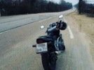 Honda CB-1 400 1989 - жужик