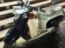 Yamaha Vino Classic 50 2000 - Винчик