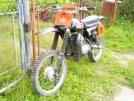 Cezeta 400 typ 514 1991 - Первый