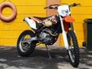 KTM 450 EXC 2014 - Както
