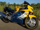 Honda CBR600F4 2000 - Пикачу