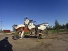 Suzuki DR250R 1999 - Дырчик