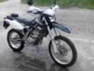 Kawasaki KLX250 2010 - Квасик