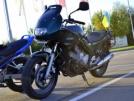 Yamaha XJ6 Diversion 1993 - Болотныйлось