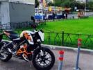 KTM 125 Duke 2014 - Дюк