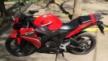 Honda CBR150R 2014 - Сибиэрка