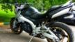 Suzuki GSR400 2008 - Джисер