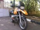 BMW R1100GS 1995 - мотоцикл