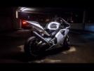 Honda CBR954RR FireBlade 2002 - 954