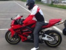 Honda CBR600RR 2005 - велосипед)))