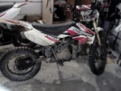 Kayo CRF801-7L Classic 140cc 2012 - Ведрышко
