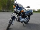 Yamaha YBR125 2013 - Ужик