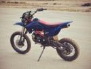 Irbis TTR125 2013 - Трын