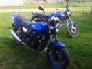 Yamaha XJR400 1997 - Хыжер