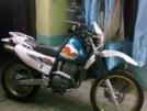 Yamaha TT250R 1995 - Тетер