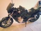 Honda CB500 1999 - Коняшка