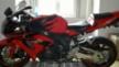 Honda CBR1000RR Fireblade 2006 - Файер