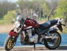 Suzuki GSF1250 Bandit 2008 - бандос