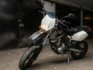 Kawasaki D-Tracker 250 2001 - ...