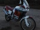 Honda XRV750 Africa Twin 1990 - Пока никак