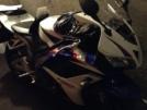 Honda CBR600RR 2011 - новый