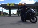 Kawasaki ER-6f 2012 - Настя