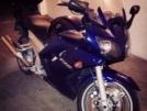 Yamaha FJR1300 2005 - Фыжик