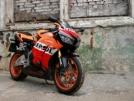 Honda CBR600RR 2013 - cbr