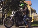 Harley-Davidson Sportster 883 2007 - Карл