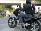 Yamaha YB125 2012 - УЭЧ!