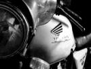 Honda CB400SF 1996 - СИБ