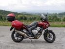 Honda CBF600 2012 - Honda