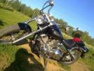 Yamaha Drag Star XVS 400 2001 - Драг