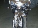 Honda CBR600RR 2003 - мотоцикл