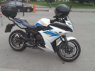 Yamaha XJ6 Diversion 2011 - мот