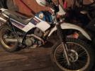 Yamaha XT225 Serow 1995 - Козлик