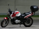 Honda CB500 2001 - Хонда