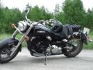 Yamaha Drag Star XVS 400 2001 - Дражик